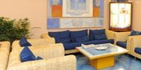 hotel mediterraneo catania lobby