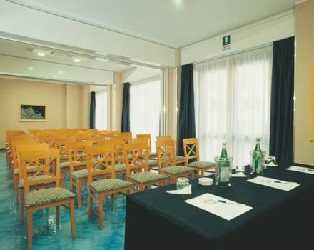 Looking for a conference in Catania? Choose the Best Western Hotel Mediterraneo