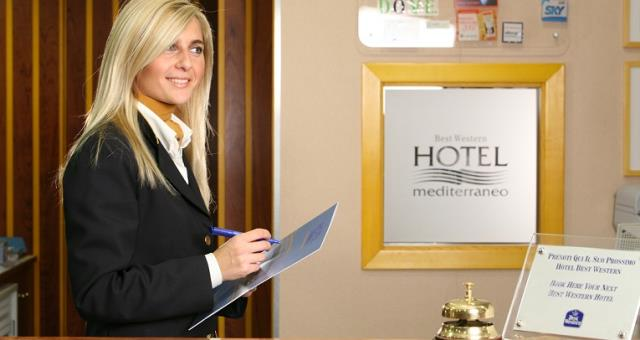 Customised services to let your stay unforgettable!