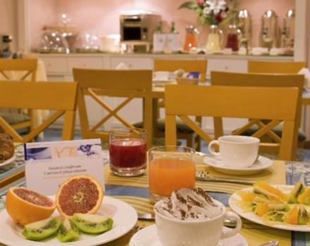 Looking for service and hospitality for your stay in Catania? Then Best Western Hotel Mediterraneo is the hotel for you