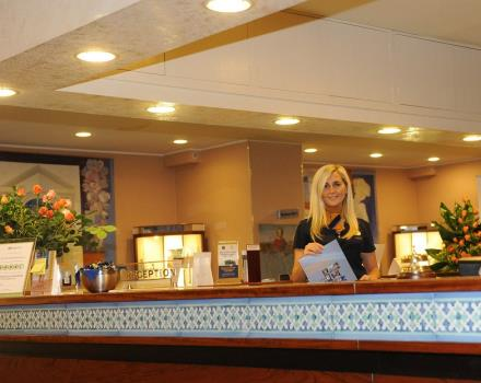 The BEST WESTERN Hotel Mediterraneo, Catania 3 stars Central offers dedicated services to the business world