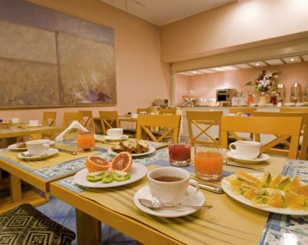 Would you like to visit Catania and stay in a hotel full of services? Book at the Best Western Hotel Mediterraneo
