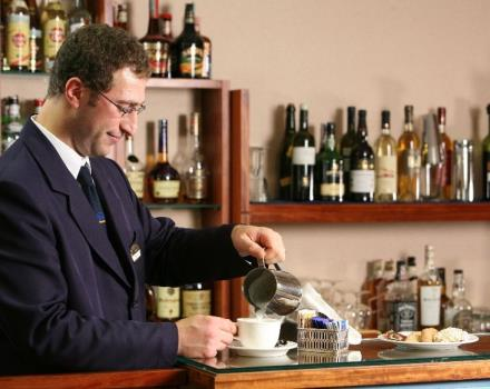 Best Western Hotel Mediterraneo, Catania 3 star hotel, offers an extensive breakfast menu