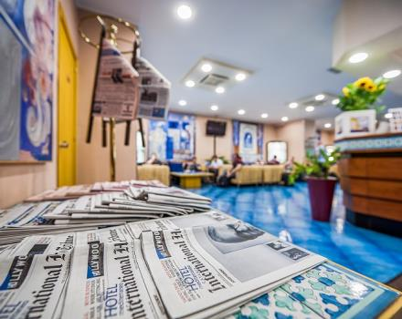 Best Western Hotel Mediterraneo is a 3 star hotel in Catania with many amenities for business or leisure stays