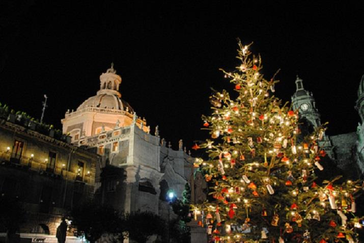 Take advantage of offers from BEST WESTERN Hotel Mediterraneo, 3-star hotel a few minutes from the Centre of Catania, to spend the Christmas holidays