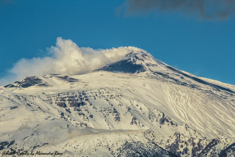 Discover an amazing adventure on Mount Etna!