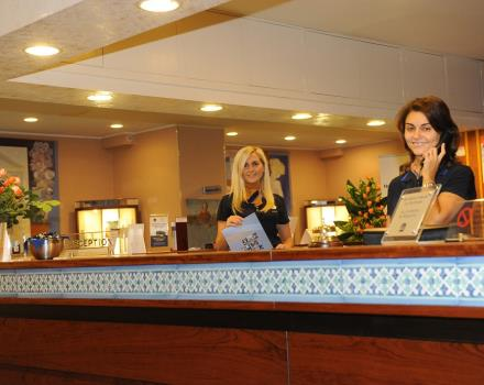 The BEST WESTERN Hotel Mediterraneo is a 3 star hotel close to the Centre of Catania