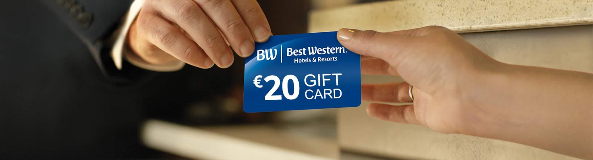 Global Summer Promotion - Best Western Hotel Mediterraneo Catania