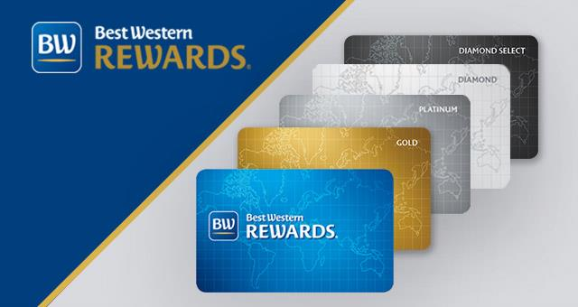 For your stay in Catania, discover the many advantages of the loyalty program BWR!