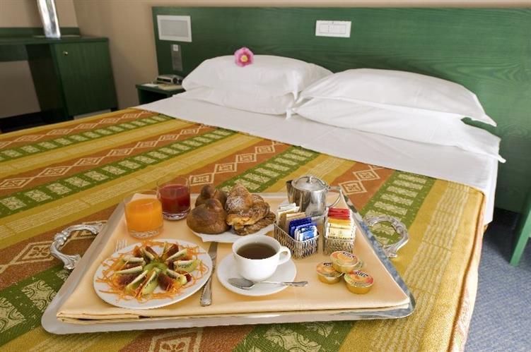 Best Western Hotel Mediterraneo Catania Ct